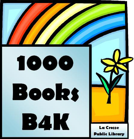 Tiny Tips For Library Fun  1000 Books Webinar
