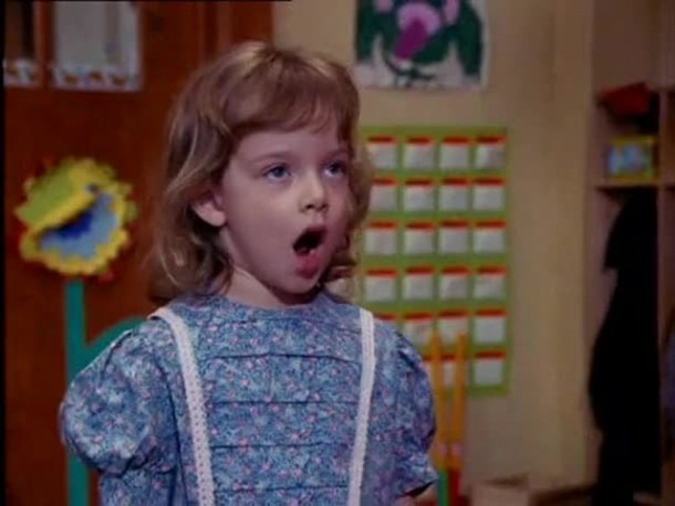 10 Facts About 'kindergarten Cop' That Will Have You Yelling  It's
