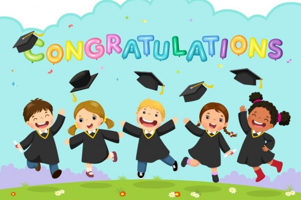 5 Tips For Planning A Preschool Graduation
