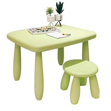 Amazon Com  Desk Children's Study Tables And Chairs Kindergarten