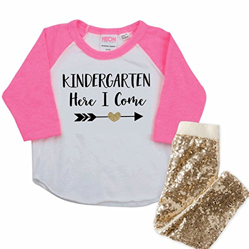 Amazon Com  Bump And Beyond Designs First Day Of Kindergarten