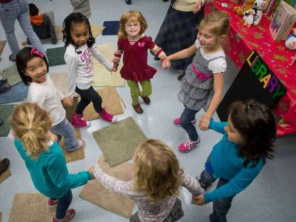 What Everyone Gets Wrong About Kindergarten