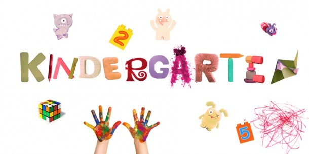 Entry  19 By Cristaivan For Design A Banner For Kindergarten