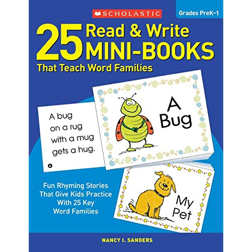 Kindergarten Rhyming Books  Amazon Com