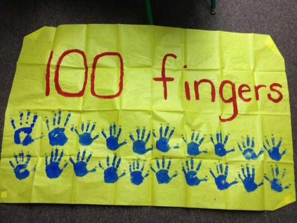 15 Unique 100th Day Of School Project Ideas – South Shore Mamas