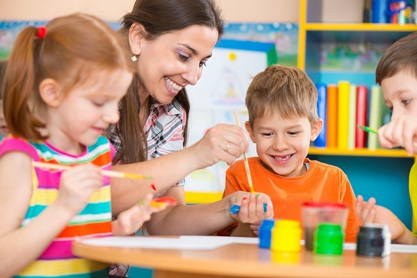 What To Look For In A Daycare Or After School Program