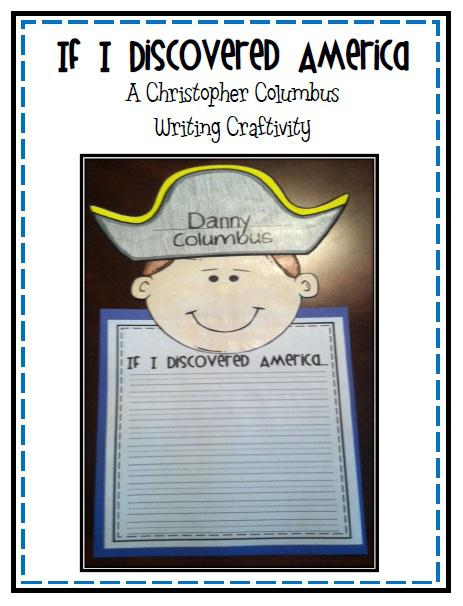 27 Images Of Christopher Columbus Template