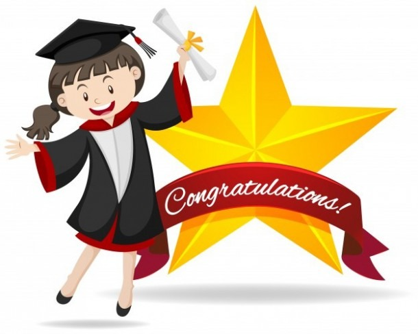 Congratulations Vectors, Photos And Psd Files