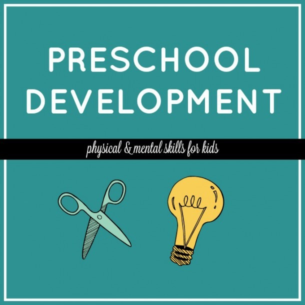 Developmental Skills For Preschoolers And Activities To Support Them