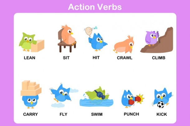 10 Fun English Learning Games And Activities For Kindergarten