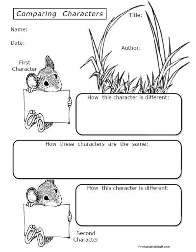 Printable Book Reports  Clutch