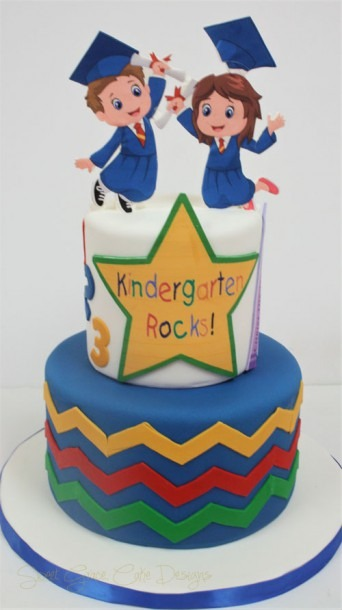 Graduation Cakes New Jersey