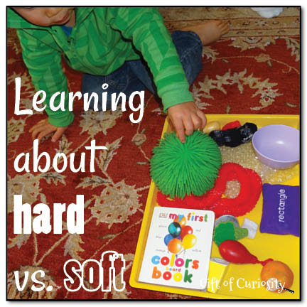 Learning About Hard Vs  Soft