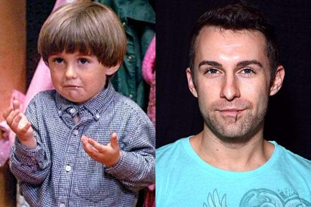 16 Of The Cutest Movie Kids