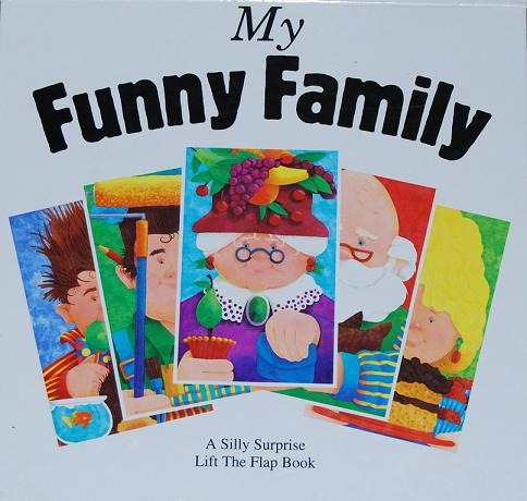 My Funny Family  Family Tree Stick Crafts For Preschool