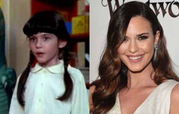 Cute Child Stars Who Grew Up Hot!