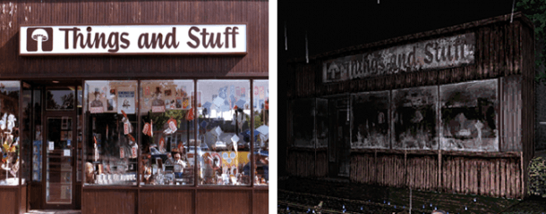 Silent Hill 1 Contains References To Kindergarten Cop