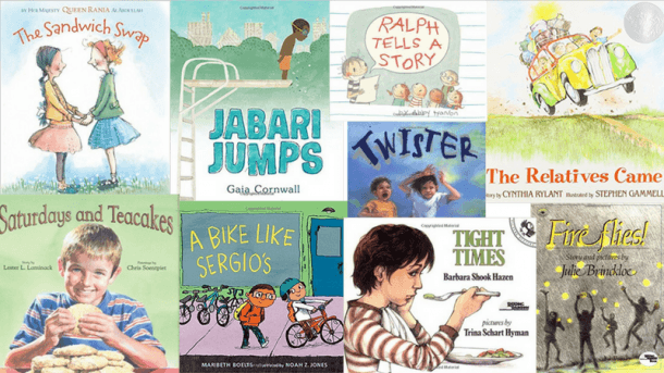 Best Mentor Texts For Narrative Writing In Grades K