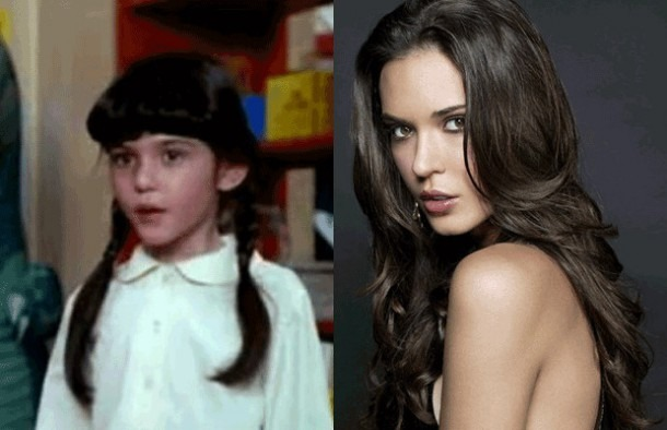 Celebrities You Didn't Know Were Child Actors