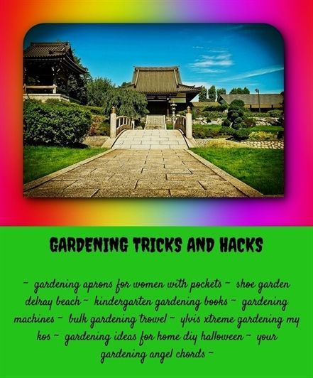 Gardening Tricks And Hacks_500_20180610105353_23 Raised Bed