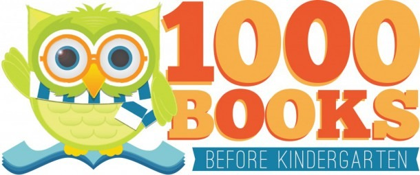 1000 Books Before Kindergarten – Mesa County Libraries