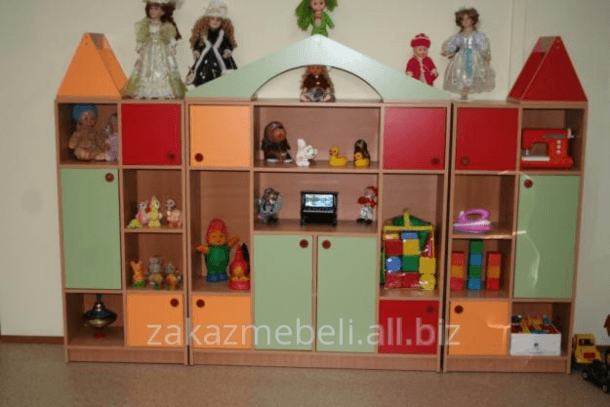 Furniture For Kindergarten Of Mds