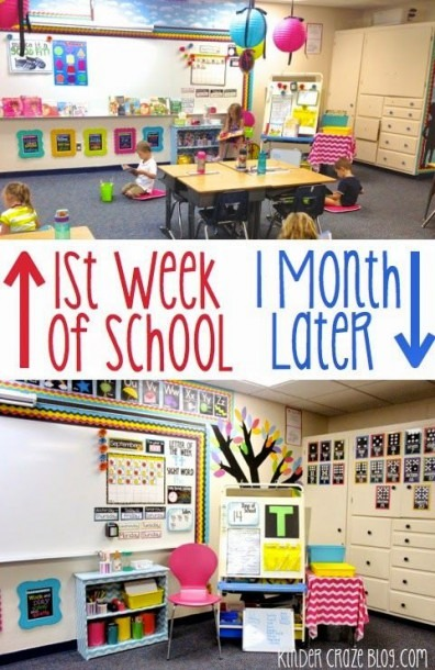 My Classroom Wasn't Ready (and It Was Ok)