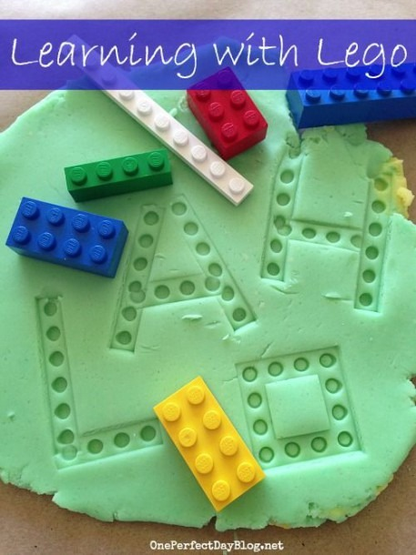 7 Fun And Educational Ways To Teach Using Duplo And Mega Bloks