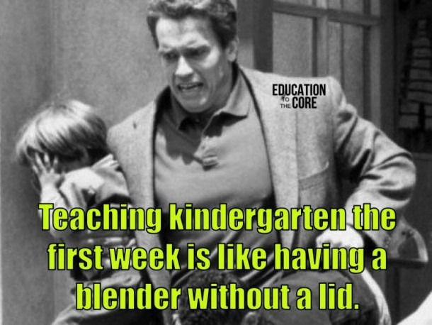 45 Memes That Nail What It's Like To Be A Teacher