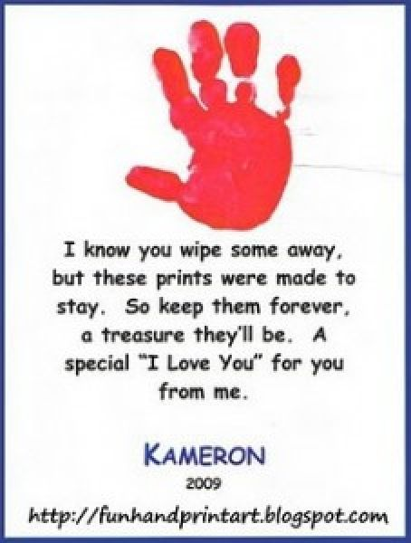 Kindergarten Mothers Day Poem – Printable Mothers Day Cards And
