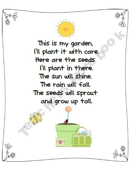 I Love This Little Saying For The Culminating Activity  This Could