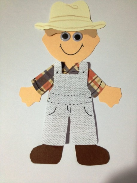 Farm Themed Kids Craft And Activity Pack By Mimiscraftshack