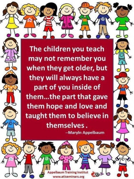 Pin By Artofearlychildhood On Early Childhood Quotes