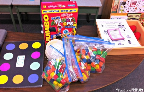 100 Days Of School Activities  Have A Blast With These Popular Ideas