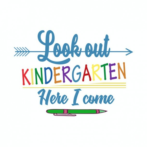 Look Out Kindergarten Here I Come Teacher T Shirt Gifts