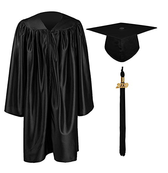 Amazon Com  Graduationmall Shiny Kindergarten & Preschool