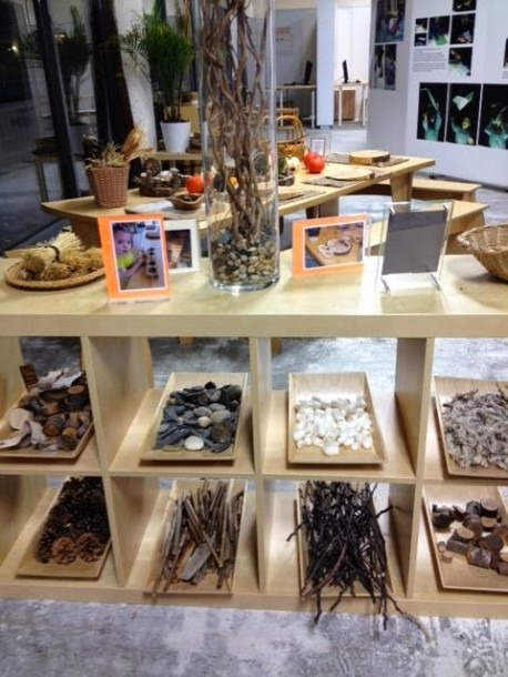 Preschool Ponderings  Reggio Inspired Science Centers