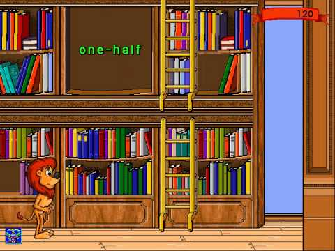 Videos Matching Reader Rabbit's Reading Development Library