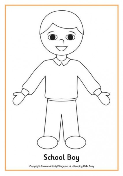 Printable Boy And Girl Patterns