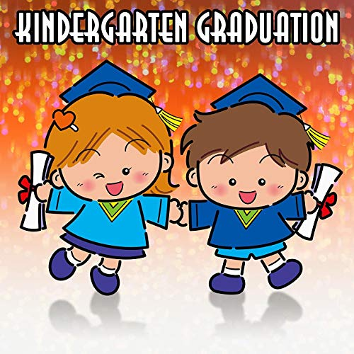 We're Moving Up To Kindergarten (instrumental) By Kindergarten