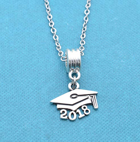 Amazon Com  Little Girl's Kindergarten Graduation Necklace In