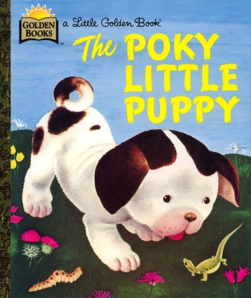 15 Wonderful Children's Books About Dogs You Probably Forgot Existed