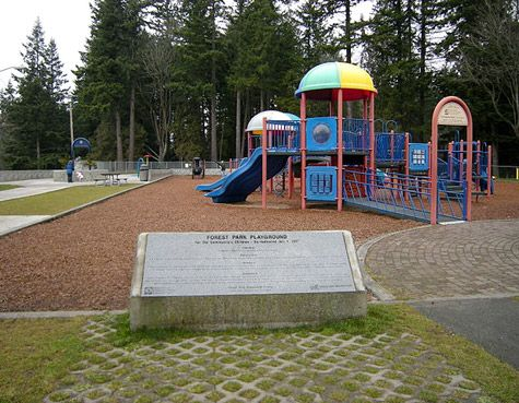 Your Guide To City's Best Parks & Playgrounds