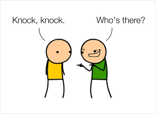 32 Best Funny Knock Knock Jokes For Kids That'll Surely Get You A