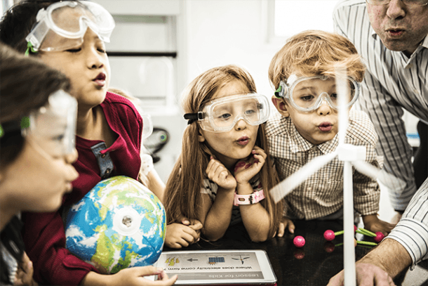 5 Ways To Boost Science In The Classroom