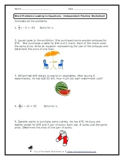 Capacity Worksheets Liquid Volume And Mass Word Problems