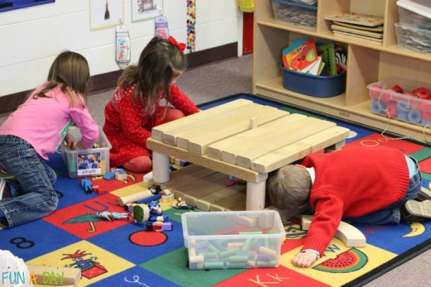 What Are Centers In Preschool And Why Are They Important
