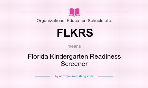 What Does Flkrs Mean