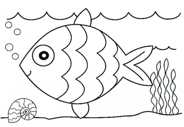Coloring Sheet For Kindergarten – Accelerads Me