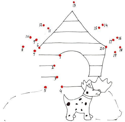 Math Coloring Pages
